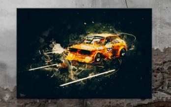 """Bergrennen VW-502"" #aut2014sp-01"