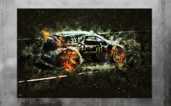 """""""RallyeCross 1"""" #aut2014sp-15"""