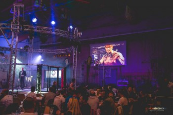 MMA Cage Fight Salzburg (AUTrenalin MEDIA)