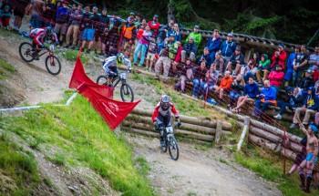 UCI 4 Cross Leogang 2014