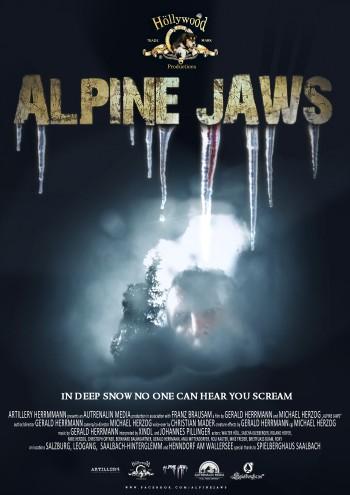 AlpineJaws Filmplakat