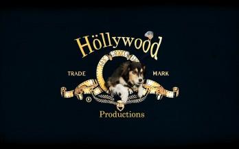 Höllywood Logo