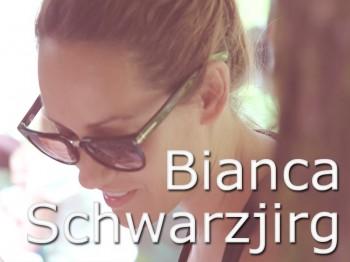 Bianca Schwarzjirg