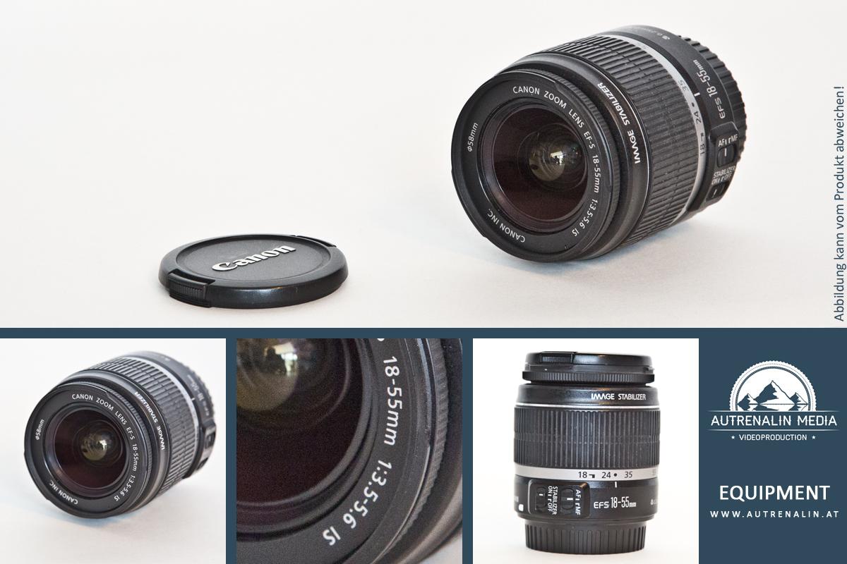 Canon_Objektiv_EFS18-55_AUTrenalinMEDIA