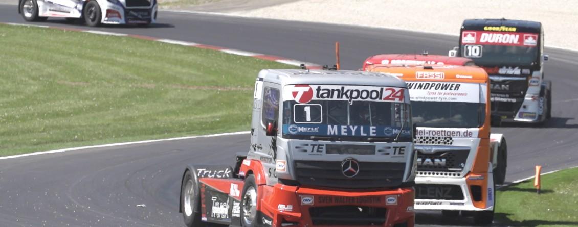 AUTrenalin MEDIA - Truck Race Trophy - Spielberg
