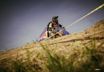 EGO GRAVEL BATTLE RACE