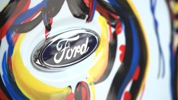 Johann Weyringer, Ford KA plus