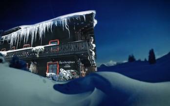 Screenshot AlpineJaws