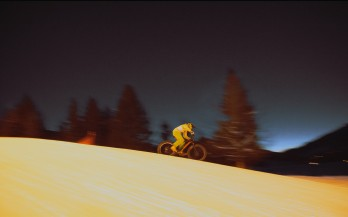 Fatbike Race at White Style