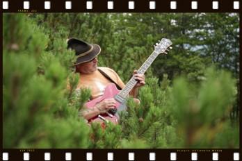 Gerald Herrmann - Fichtendickicht Blues