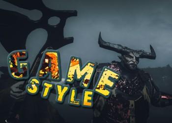 GAME-Style (ARTprint)