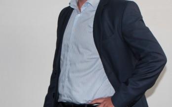 Roland Hauke (Vater)