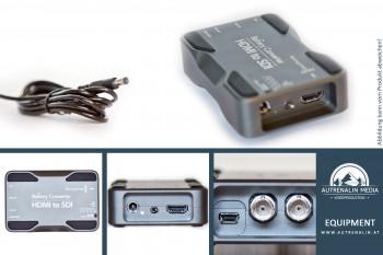 HDMI-HDSDI-Konverter