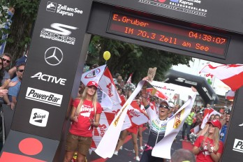 IRONMAN Zell am See Kaprun 2017 - Screenshot AUTrenalin MEDIA