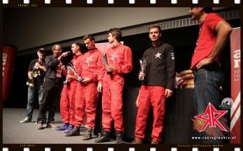 Racing Rookie Superfinale