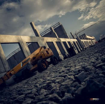 Baustelle Sattledt 06