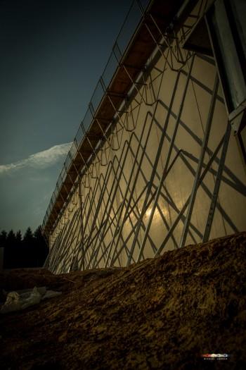 Baustelle Sattledt 09