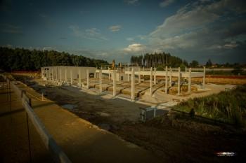 Baustelle Sattledt 05