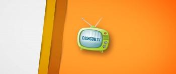 Broadcast CASHCOW.TV