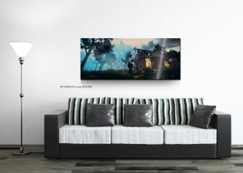 ART-Print für deinen Lieblingsraum