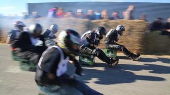 Bierkistenrennen Munderfing