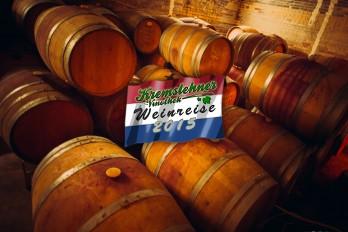 Weinreise Holland 2014
