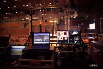 Live Videoproduktion