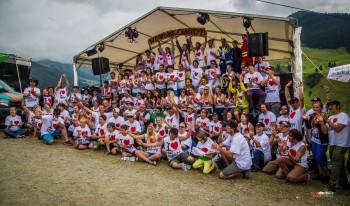 Lake of Charity 2014