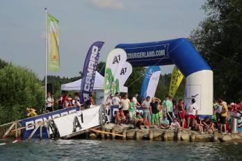 Obertrum Triathlon
