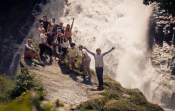 Biancas sommer.frische 2014 Bad Gastein