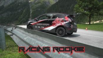 Racing Rookie Saison 2017 - Vorausscheidung 05 - Saalfelden