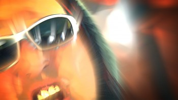 Musikvideo XINDL mit Alpine Jaws